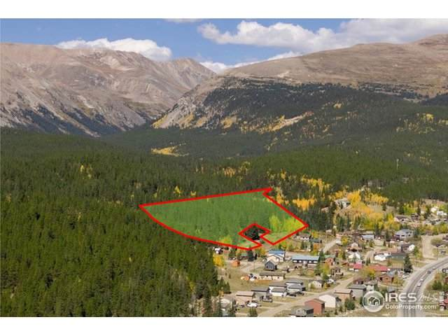 0 County Road 10, Alma, CO 80420 (MLS #915366) :: 8z Real Estate