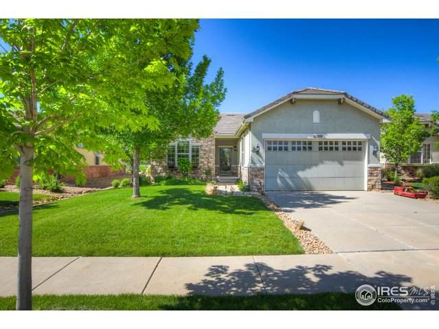 16509 Antero Cir, Broomfield, CO 80023 (MLS #915370) :: Downtown Real Estate Partners