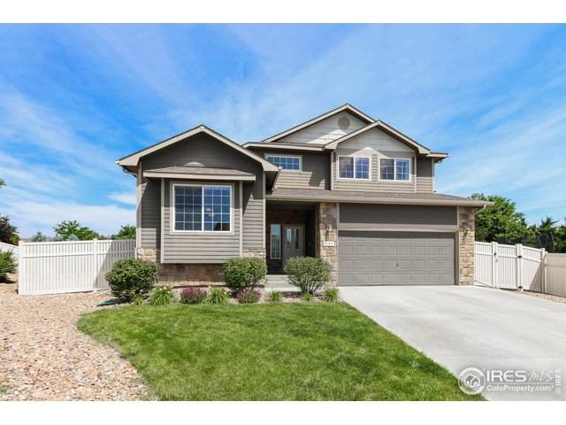 5187 Roadrunner Ave, Firestone, CO 80504 (MLS #915384) :: 8z Real Estate