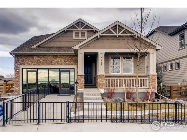 6387 Verna Ct, Timnath, CO 80547 (MLS #915393) :: 8z Real Estate
