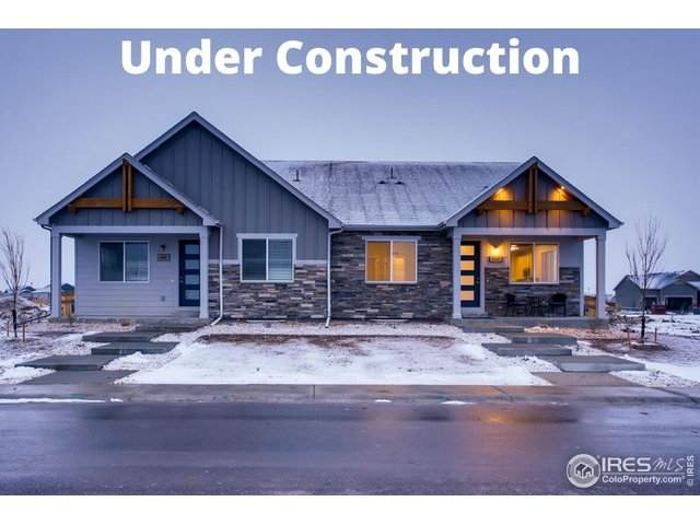 233 Turnberry Dr, Windsor, CO 80550 (#915398) :: Kimberly Austin Properties