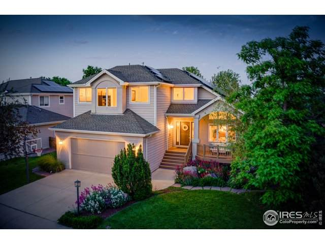 3980 Montclair Ln, Boulder, CO 80301 (MLS #915411) :: 8z Real Estate