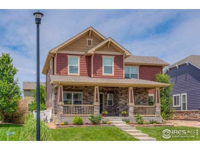 229 Olympia Ave, Longmont, CO 80504 (MLS #915430) :: Tracy's Team