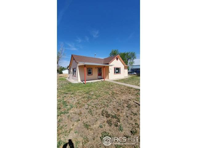 73 Bent Ave, Akron, CO 80720 (MLS #915433) :: 8z Real Estate