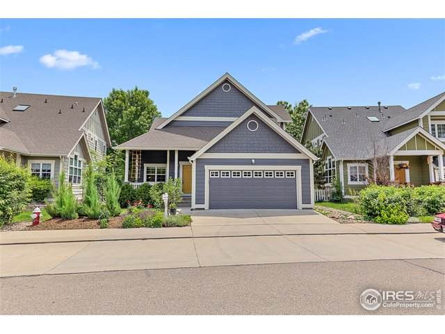 2313 Watersong Cir, Longmont, CO 80504 (MLS #915434) :: 8z Real Estate