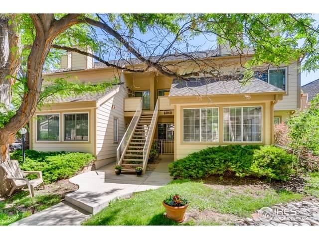 6050 Gunbarrel Ave C, Boulder, CO 80301 (MLS #915437) :: Hub Real Estate