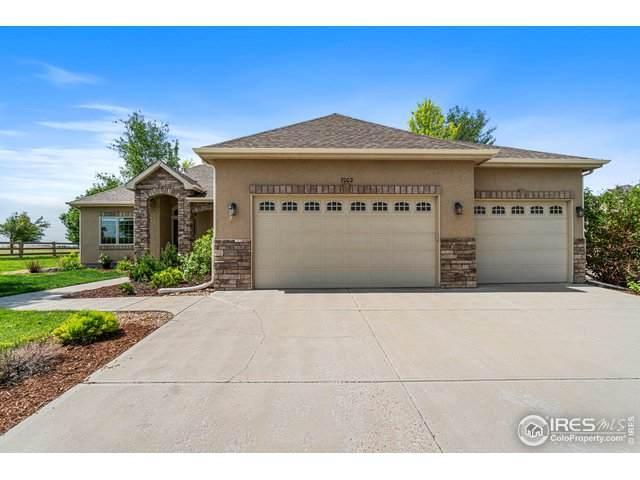 7002 Aladar Dr, Windsor, CO 80550 (MLS #915441) :: 8z Real Estate