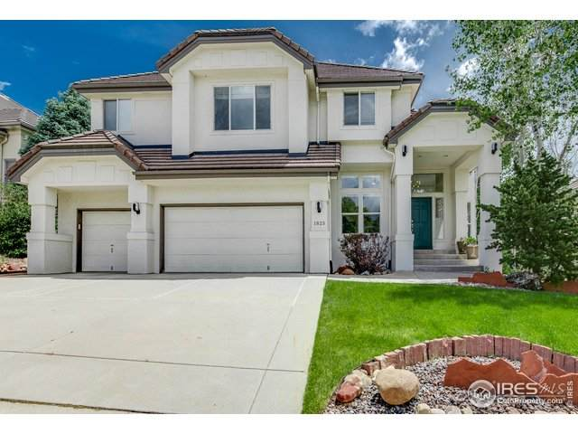 1825 S Pitkin Ave, Superior, CO 80027 (MLS #915449) :: Kittle Real Estate