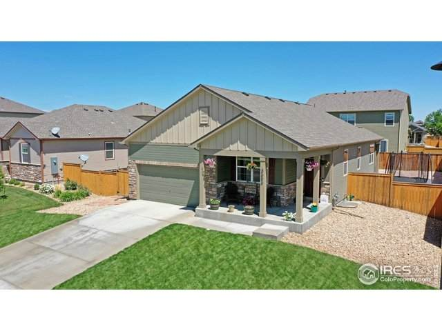 3656 Cornflower St, Wellington, CO 80549 (MLS #915456) :: Downtown Real Estate Partners