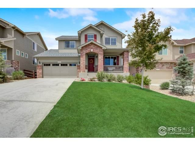 2246 Stonefish Dr, Windsor, CO 80550 (#915457) :: West + Main Homes