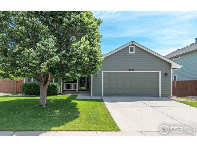 2632 Southfield Ct, Fort Collins, CO 80525 (MLS #915466) :: 8z Real Estate