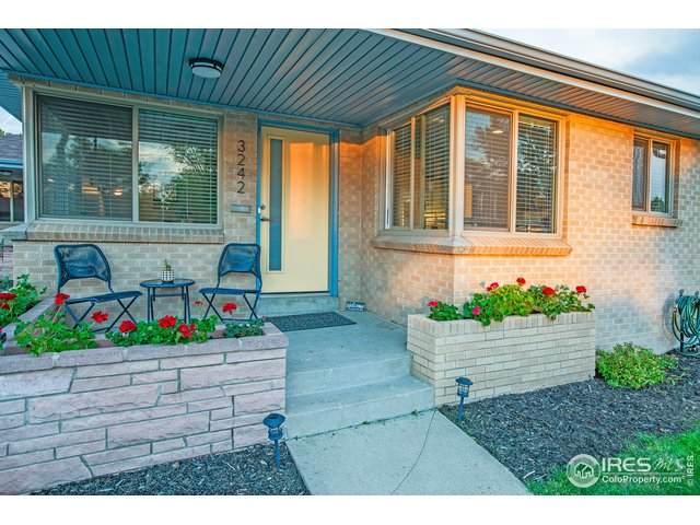 3242 Ivy St, Denver, CO 80207 (MLS #915480) :: 8z Real Estate
