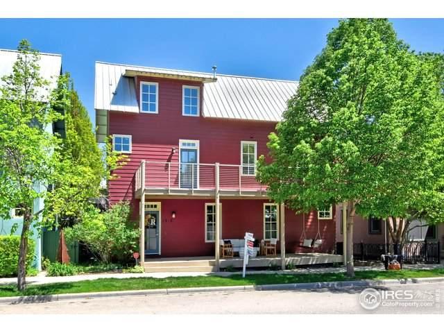 1918 Kristy Ct, Longmont, CO 80504 (MLS #915484) :: Colorado Home Finder Realty