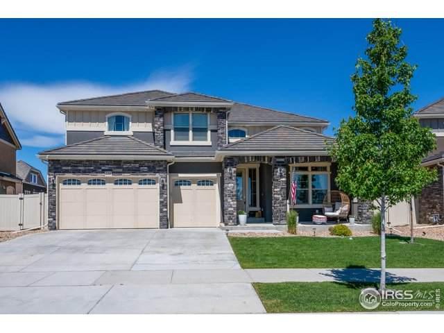 228 Highlands Cir, Erie, CO 80516 (MLS #915486) :: 8z Real Estate