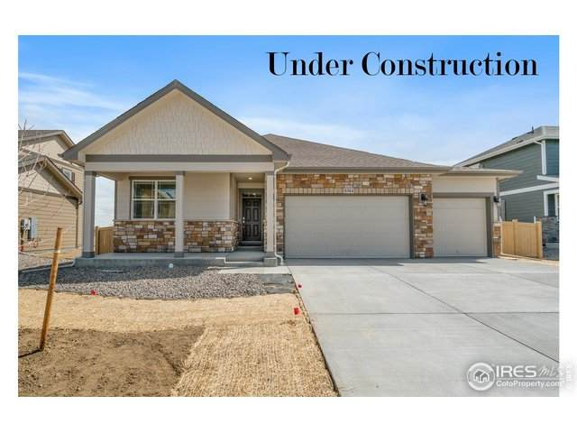 6792 Gateway Crossing St, Wellington, CO 80549 (MLS #915502) :: Kittle Real Estate