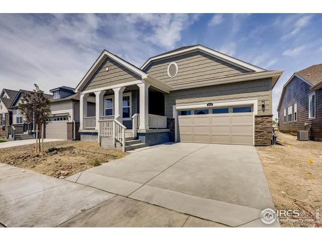 1474 Otis Dr, Longmont, CO 80504 (MLS #915507) :: 8z Real Estate
