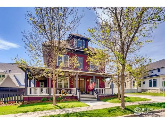 921 Neon Forest Cir, Longmont, CO 80504 (MLS #915510) :: Colorado Home Finder Realty