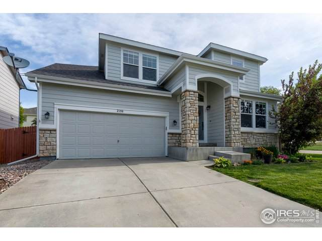 2350 Bowside Dr, Fort Collins, CO 80524 (MLS #915524) :: Hub Real Estate
