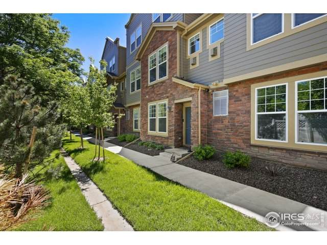 12884 King St, Broomfield, CO 80020 (#915535) :: West + Main Homes