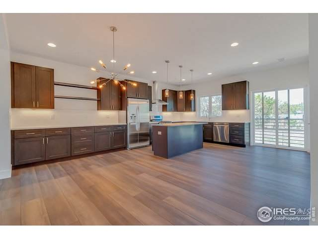226 Clementina St, Louisville, CO 80027 (MLS #915548) :: Kittle Real Estate