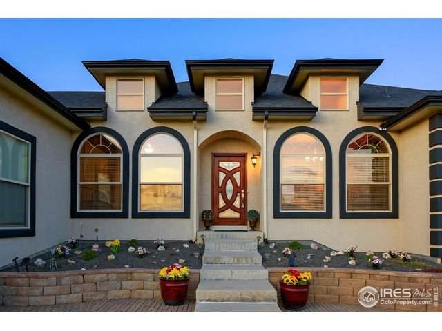 10031 E 142nd Ave, Thornton, CO 80602 (MLS #915549) :: Hub Real Estate