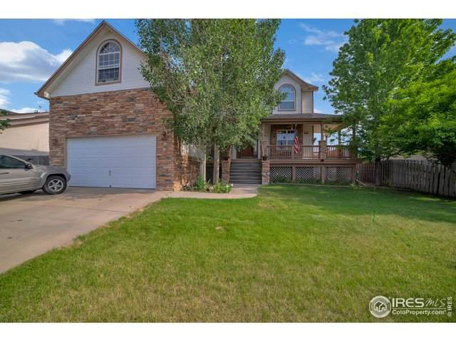 5884 Wood Duck Ct, Frederick, CO 80504 (MLS #915568) :: 8z Real Estate