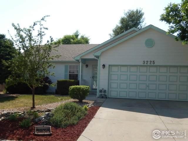 3225 Oconnor Ave, Evans, CO 80620 (MLS #915570) :: Colorado Home Finder Realty