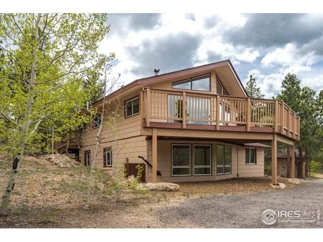294 E Dory Dr, Black Hawk, CO 80422 (MLS #915573) :: 8z Real Estate