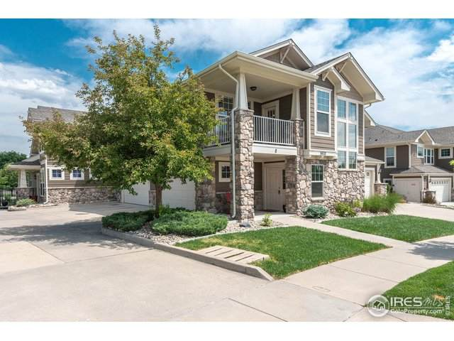 5632 Condor Dr #2, Fort Collins, CO 80525 (#915574) :: Kimberly Austin Properties