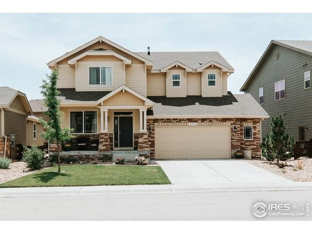 2139 Longfin Dr, Windsor, CO 80550 (#915576) :: West + Main Homes