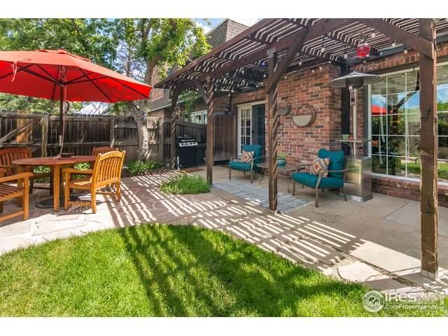 5145 Santa Clara Pl A, Boulder, CO 80303 (MLS #915577) :: Hub Real Estate