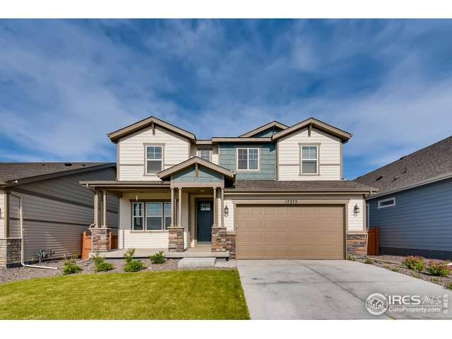 17375 Drake St, Broomfield, CO 80023 (MLS #915591) :: Downtown Real Estate Partners