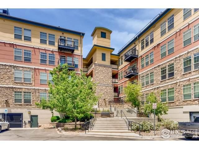 13456 Via Varra #323, Broomfield, CO 80020 (MLS #915593) :: 8z Real Estate