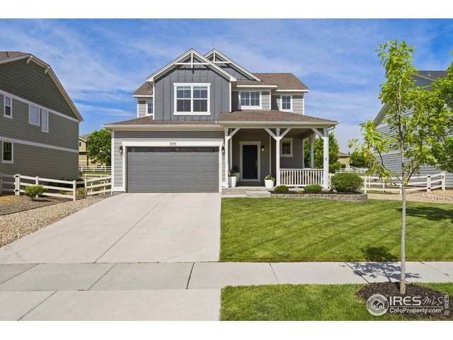 3015 Bryce Dr, Fort Collins, CO 80525 (#915604) :: My Home Team