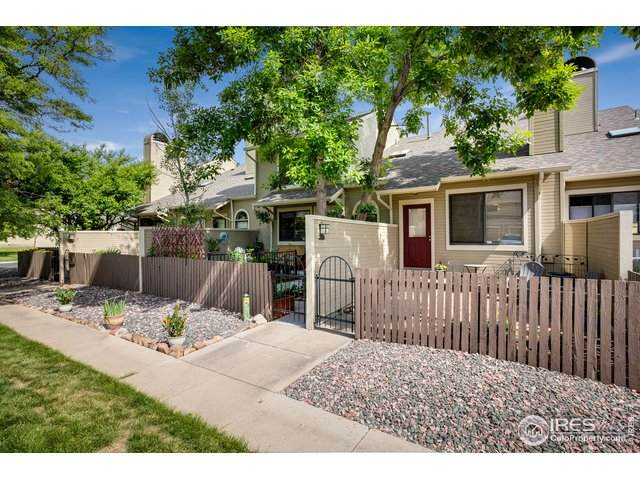 318 S Taft Ct #86, Louisville, CO 80027 (MLS #915612) :: Downtown Real Estate Partners