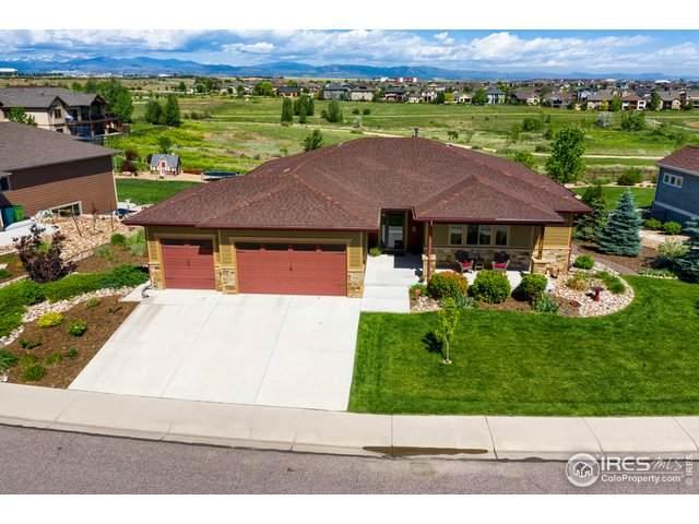 5221 Hialeah Dr, Windsor, CO 80550 (MLS #915614) :: 8z Real Estate
