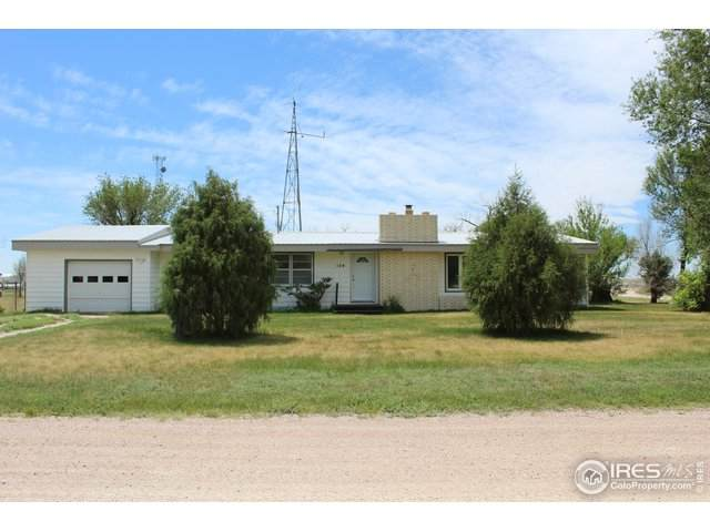 104 Stoney Ave, Grover, CO 80729 (MLS #915617) :: Fathom Realty