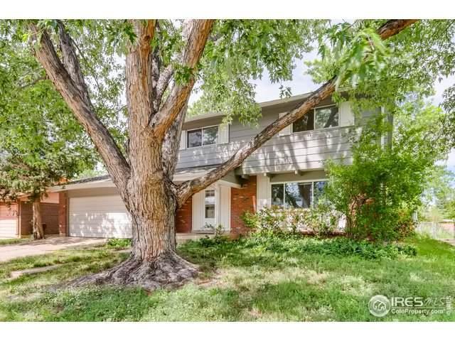 780 Morgan Dr, Boulder, CO 80303 (MLS #915624) :: 8z Real Estate