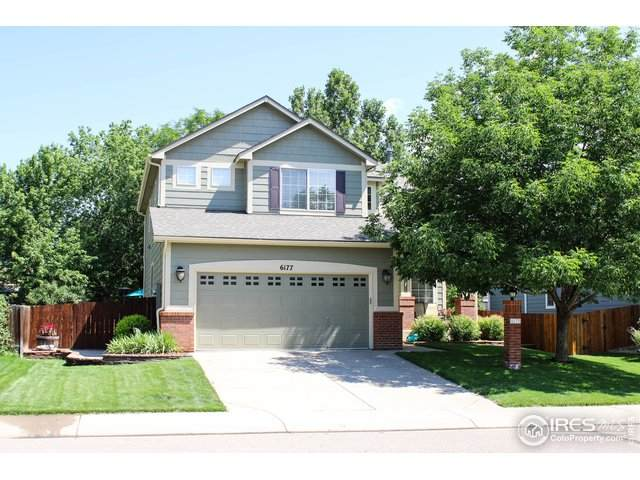6177 Valley Vista Ave, Firestone, CO 80504 (#915625) :: The Dixon Group