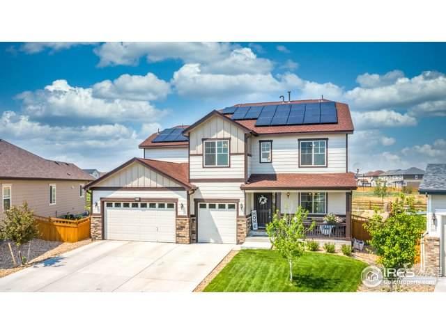 3430 Silverado Cir, Frederick, CO 80516 (MLS #915627) :: Hub Real Estate