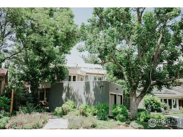 8101 E Dartmouth Ave #52, Denver, CO 80231 (MLS #915629) :: 8z Real Estate