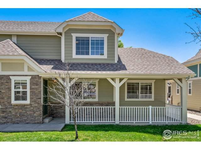 1014 Andrews Peak Dr, Fort Collins, CO 80521 (#915632) :: Kimberly Austin Properties