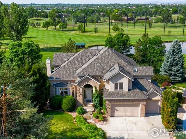 1409 Glen Eagle Ct, Fort Collins, CO 80525 (MLS #915650) :: 8z Real Estate
