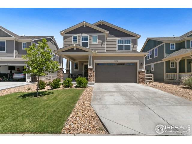 3250 Anika Dr, Fort Collins, CO 80525 (MLS #915654) :: Hub Real Estate