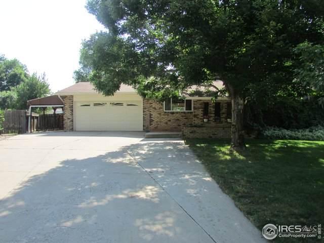 306 Wren Pl, Loveland, CO 80537 (MLS #915657) :: 8z Real Estate