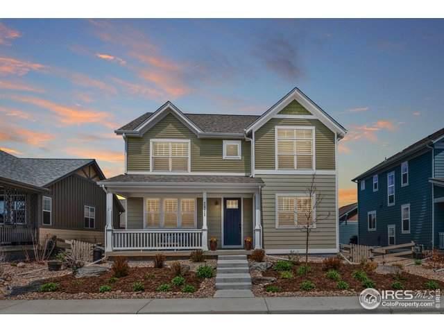 2871 Cascade Creek Dr, Lafayette, CO 80026 (MLS #915670) :: 8z Real Estate