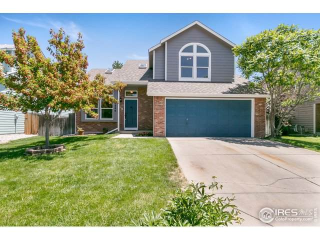 4206 Goldenridge Way, Fort Collins, CO 80526 (MLS #915671) :: 8z Real Estate