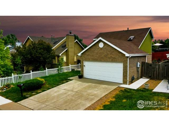 6644 Monaco Dr, Brighton, CO 80602 (MLS #915685) :: Downtown Real Estate Partners