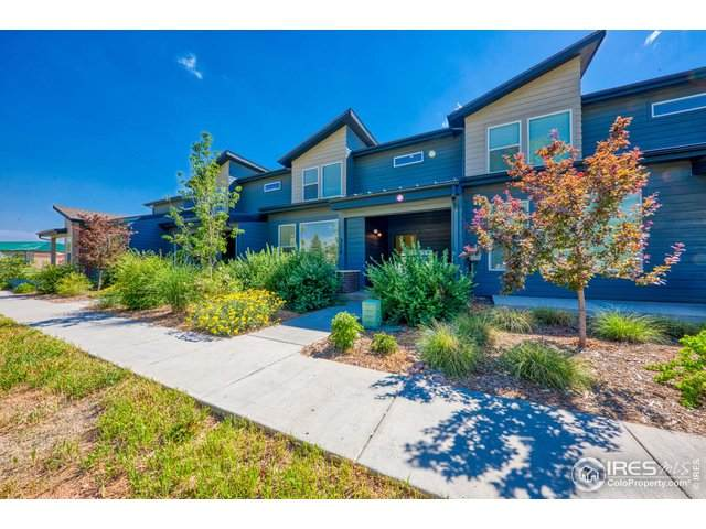 374 Pint St, Fort Collins, CO 80524 (MLS #915686) :: 8z Real Estate