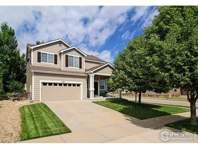 1201 102nd Ave, Greeley, CO 80634 (#915689) :: West + Main Homes